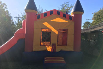 sacramento bounce house rentals