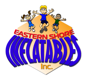 Eastern Shore Inflatables Logo