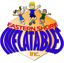 Eastern Shore Events Inflatable Rental