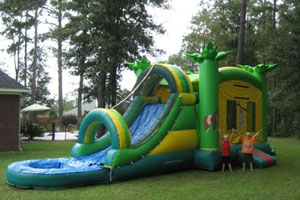 bounce house rentals summerdale al