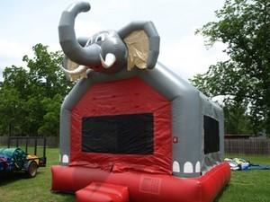 Alabama Bounce House