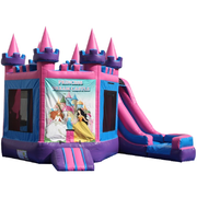 Princess Dream Castle Combination