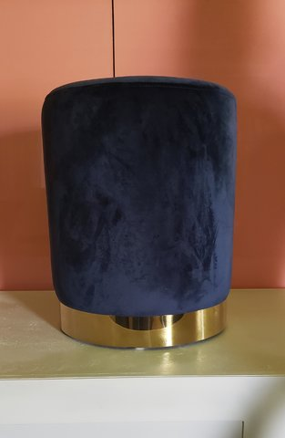 Blue Dream Pedestals