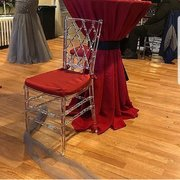 Diamond Chiavari Chairs