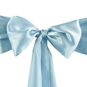 Light Blue Sashes