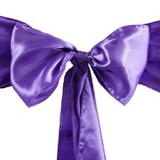 Purple Sashes