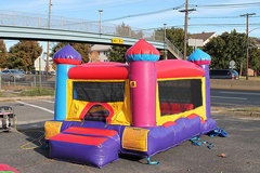 Mini Moonbounce
