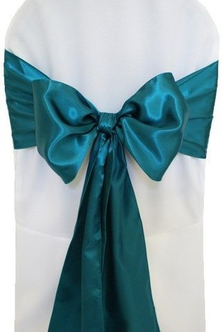 Teal Sashes