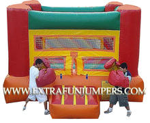 Boxing Ring  400