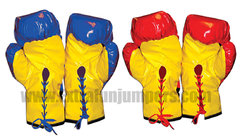 Jumbo Boxing Gloves -