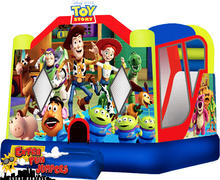 Extra Large Toy Story Combo Dry or Wet -215