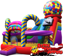 Candy Kid Zone -309