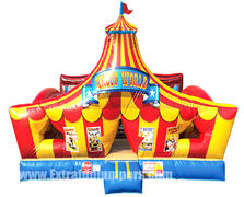 Toddler Circus Playland  306