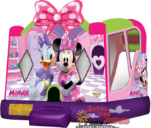 Large Minnie Mouse Combo 246