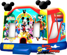 Large Mickey Park Combo 219