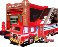 Fire Station Combo  242