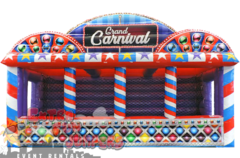 Grand Carnival Game Booth 468