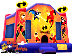 Incredibles Jump  113