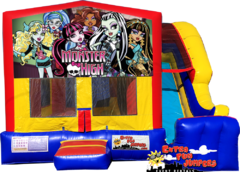 Monster High Combo
