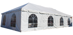 20ft  Wall Window for professional Tent