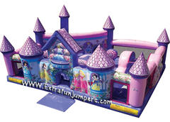 Toddler Disney Princess Palace  301