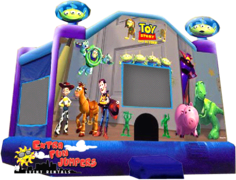 Toy Story Jump 126