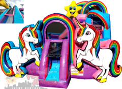 Unicorn Kid Zone Water Splash Edition 311-2