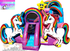 Unicorn Kid zone 311