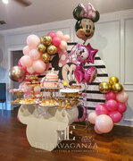 Mickey /Minnie Mouse Table