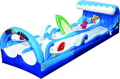 35' Surf the Wave Slip-N-Slide