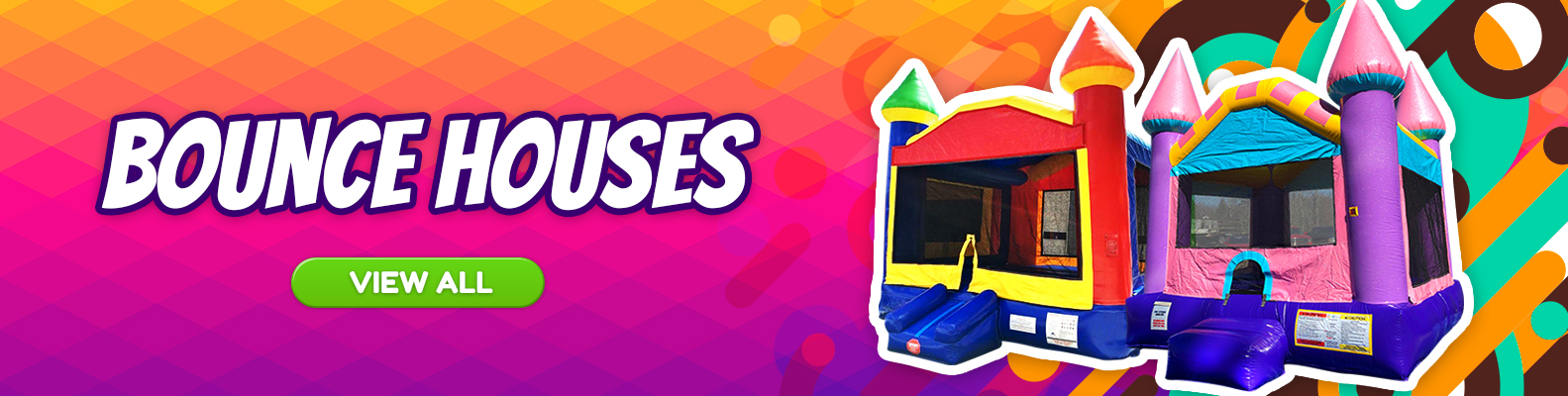 Bounce House Rentals Concord NH | EZ Bounce New England