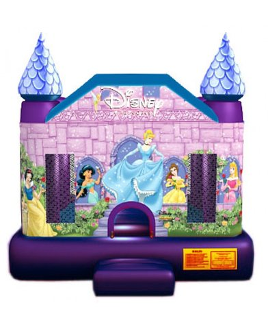 Disney Princess Castle - Medium size