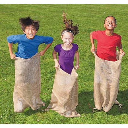 Potato Sacks - set of 5 or 6