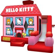 Hello Kitty Lg, Super Interactive 7in1 Combo
