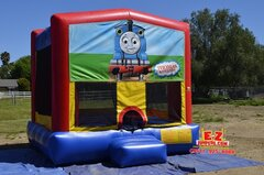 Thomas the train - Large Bounce House