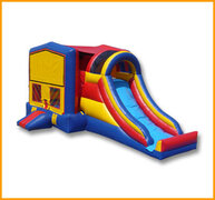 Jumper Slide 3in1 Combo - Dry