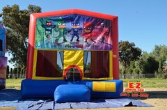 PJ Masks Large Bounce House