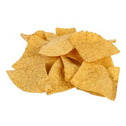 Nacho Chips 4 lbs. bag