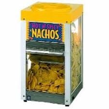 Nachos Chips Warmer