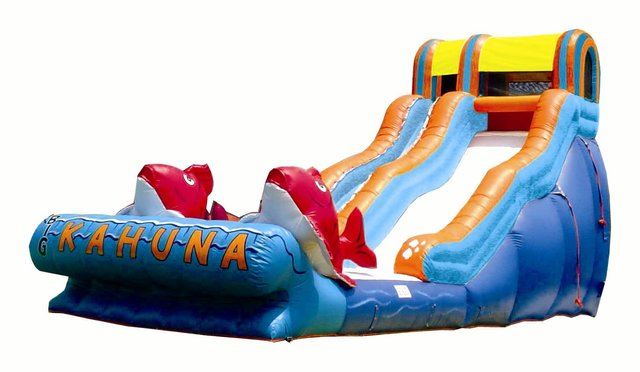 Familytime inflatabes