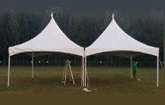 20x40 High Peak Frame Tent