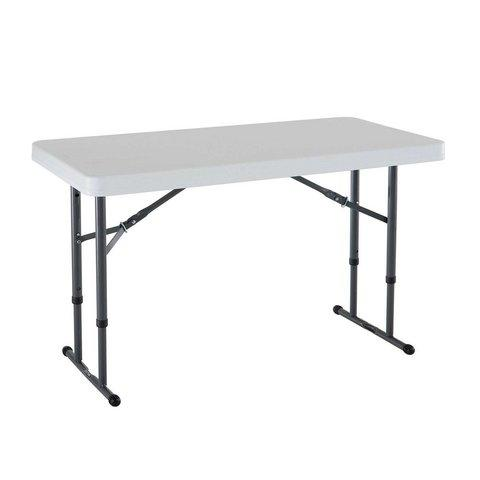 Table - 4 foot rectangular (can be used with kid size chairs)