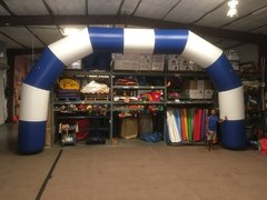 Giant Inflatable Arch