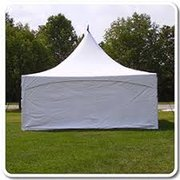 20 foot tent sidewall - solid