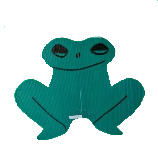 adopt a frog or whole bunch of frogs