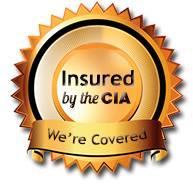 cossio insurance seal