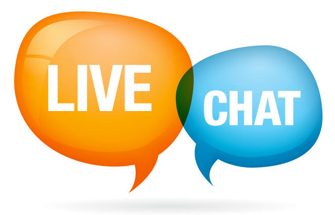 fiesta time live chat