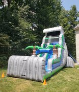 22ft Cascade Dry Slide