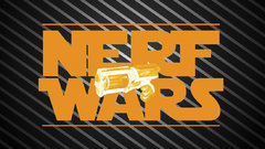 Nerf War Deluxe Package