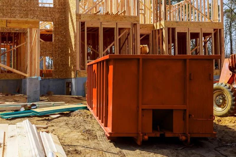 Construction Dumpster Rentals